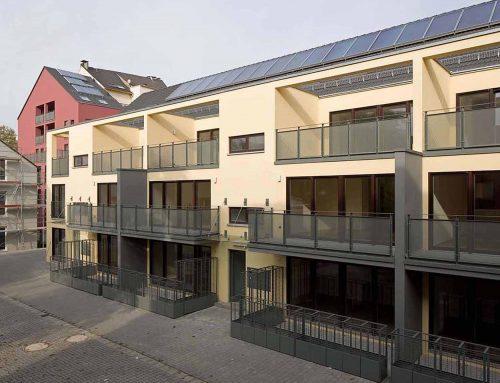 Bergerstraße
